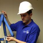 Rope technician